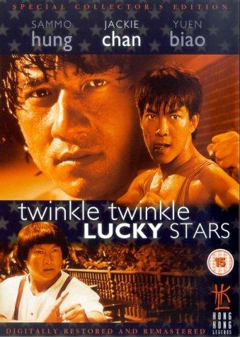 my lucky star 1985