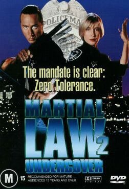 Martial Law 2