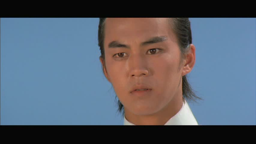 Ti Lung as Ma Xinyi