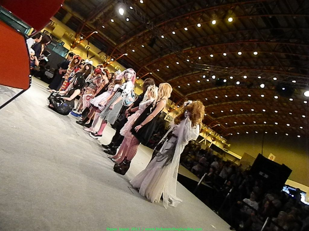 Tokyo Fashion Story