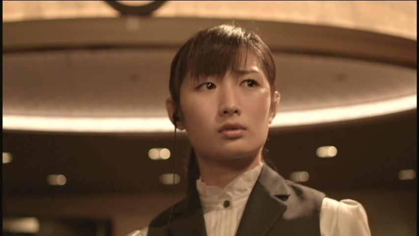 Rina Takeda as Ayaka Kurenai