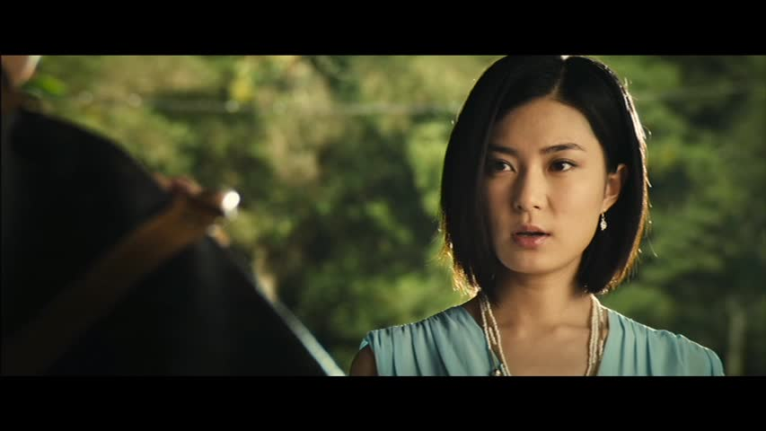 Shu Qi's other Love interest