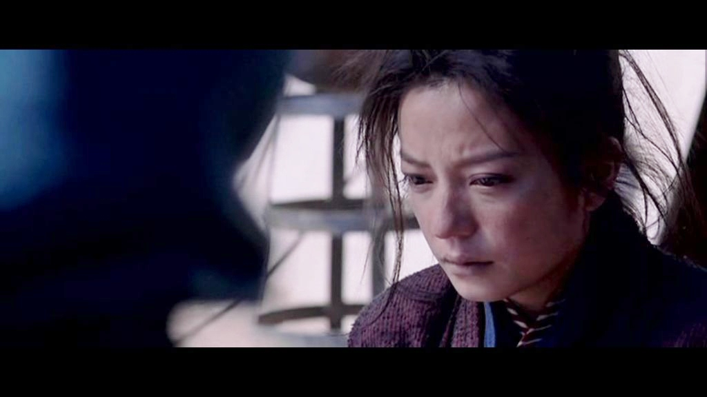 Mulan -aka Vicki Zhao Wei