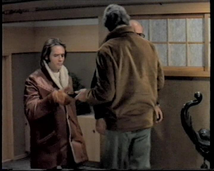 Richard Jordan as Dusty