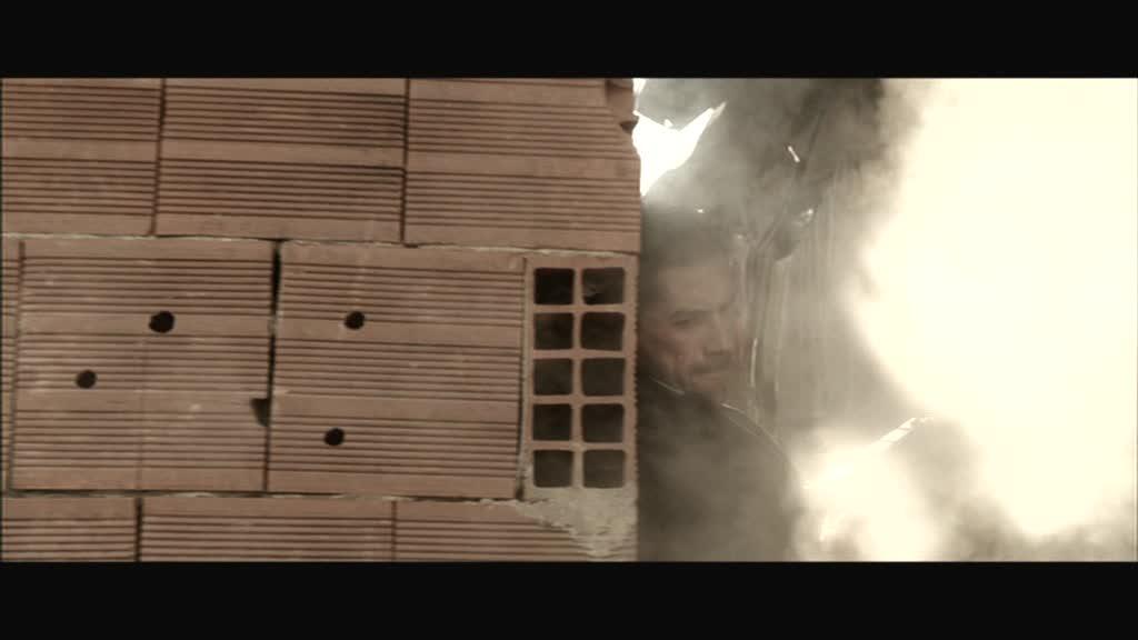 EL-GRINGO- The Chase