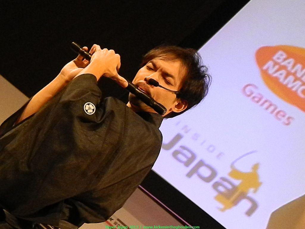 Koji Koshida - Minyo
