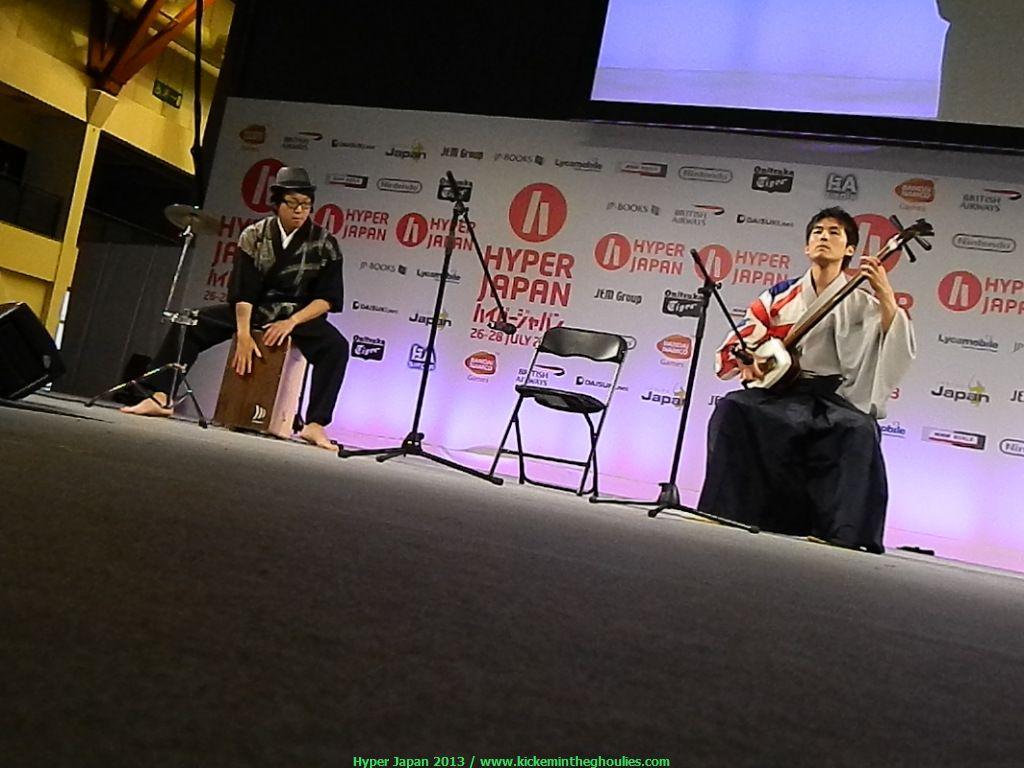 Tomoya Nose & Hibiki Ichikawa
